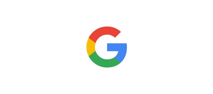 Image of Google Brand Logo