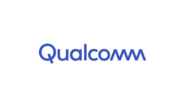 Logo for Qualcomm