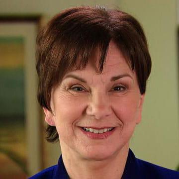 Faculty Member Janet Woodcock