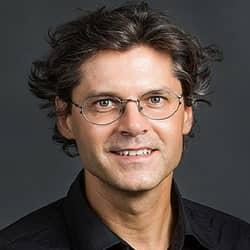 Faculty Member Iwan Barankay, PhD