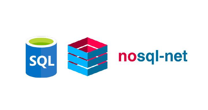 Logo for nosql-net