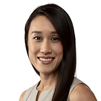 Profile picture of course faculty JESS HUANG