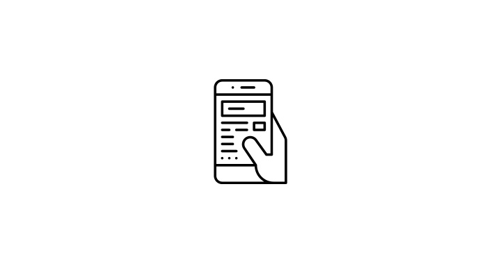 Logo of Xiaomi