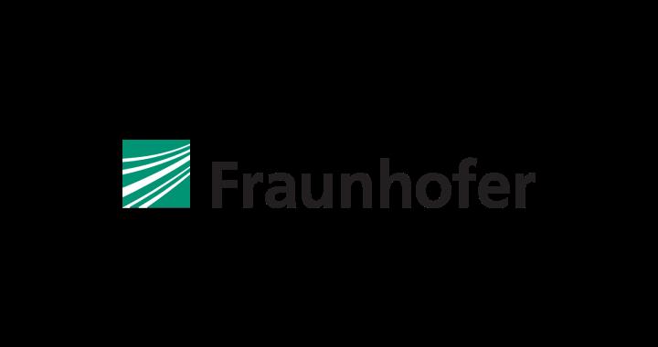 Logo for Fraunhofer IWU