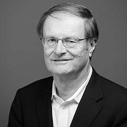 Faculty Member John Hull