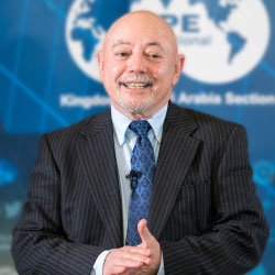 Faculty Member JOHN R. WILLIAMS