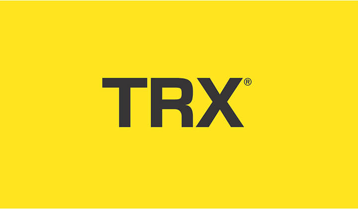 Logo of TRX