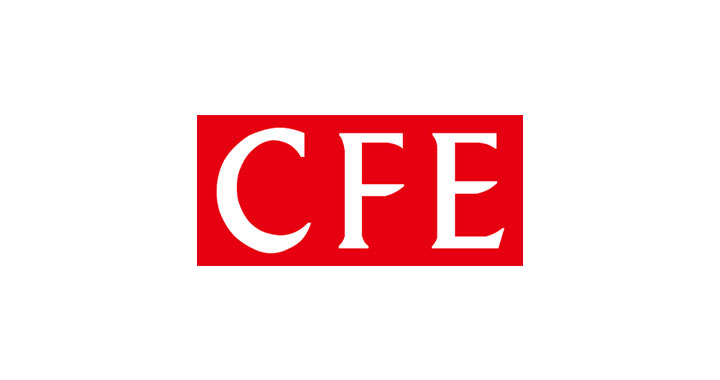 Logo for China Fire
