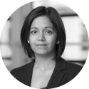 Profile picture of course faculty Anu Wadhwa