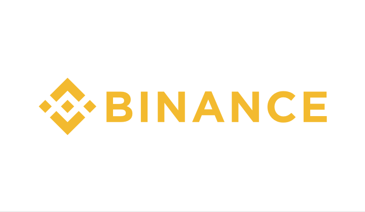 Logo of the company Binance to portray its case study
