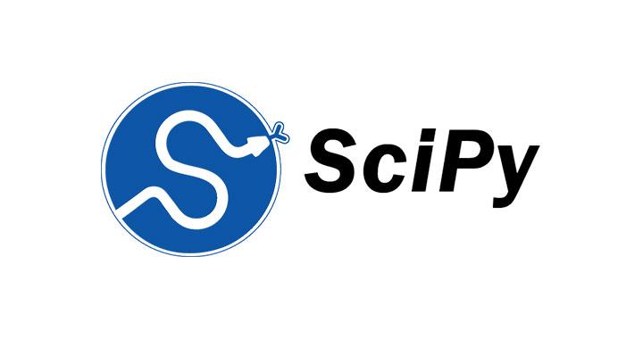 Logo for Scipy