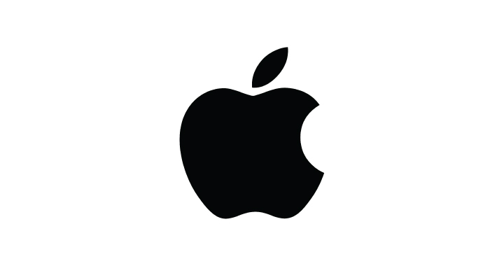 Decorative image relating to Apple