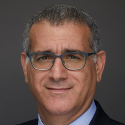 Profile picture of course faculty DORON NISSIM