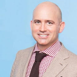 Faculty Member Jonathan Ballon