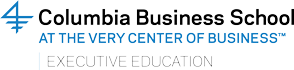 In collaboration with Columbia Business School Executive Education