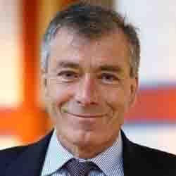 Faculty Member Christoph H. Loch