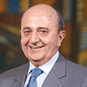 Faculty Member José Ricardo Stok