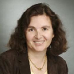 Profile picture of course faculty Daniela Rus
