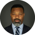 Profile picture of course faculty Thomas K.R. Stovall