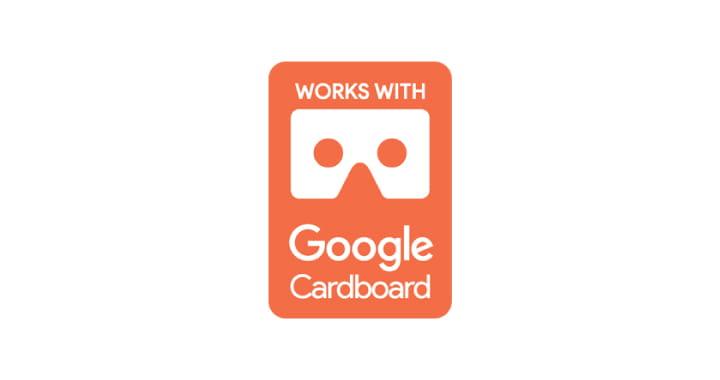 Decorative image relating to Google Cardboard