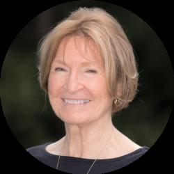 Faculty Member Jane Russell