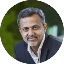 Faculty Member Sandeep R. Chandukala, PhD