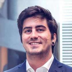 Faculty Member Alessandro Bolgiari