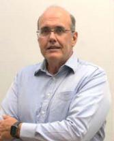 Faculty Member Professor Dr. Luiz Vieira (Líder do Curso)