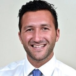 Profile picture of guest speaker, Max Willinger