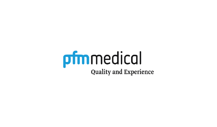 Logo for PFM Devices