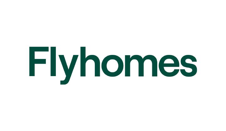Logo of FlyHomes