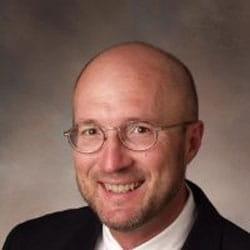 Faculty Member David Vogel