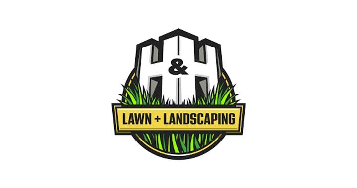 Logo of H&H group