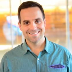 Faculty Member Damian Bazadona