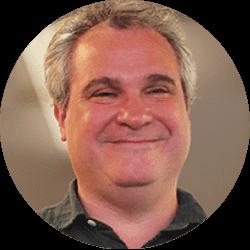 Faculty Member Joshua Goldberg