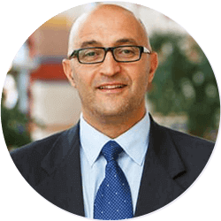 Profile picture of programme faculty, Dr Khaled Soufani