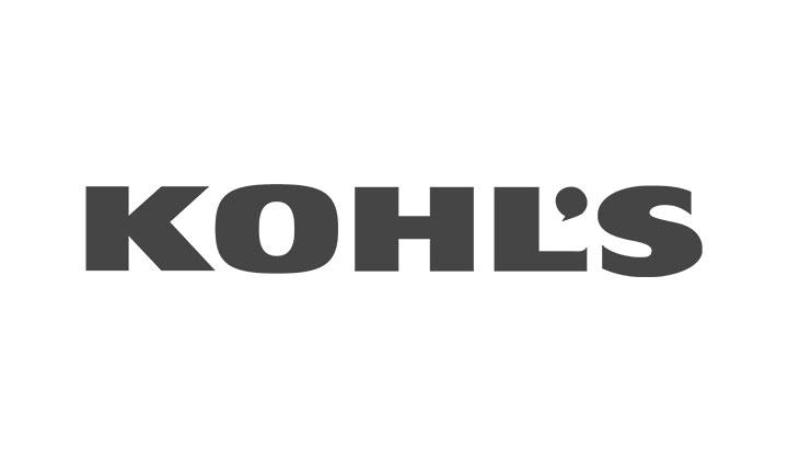Logo of Kohl's