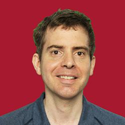 Faculty Member David P. Woodruff