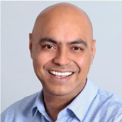 Faculty Member Karthik Suri