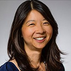 Profile picture of course faculty GINA FONG