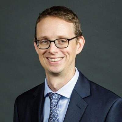 Faculty Member Matthew Bidwell, PhD