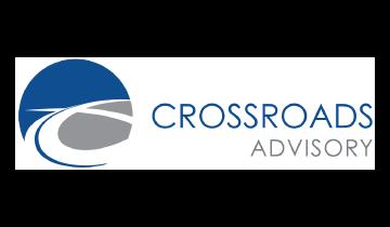 Logo of Crossroads Advisory