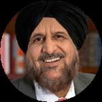 Profile picture of professor Jagmohan S. Raju