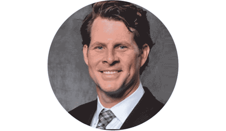 Profile picture of professor Kevin McTigue