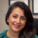 Faculty Member MASHA MEMARIAN, PH.D.