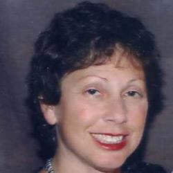Faculty Member Barbara Johnson