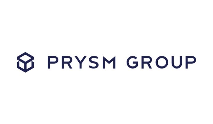 Image of Prysm Group Partners Brand Logo
