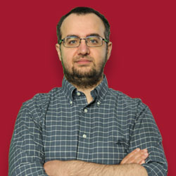Faculty Member Ioannis Gkioulekas