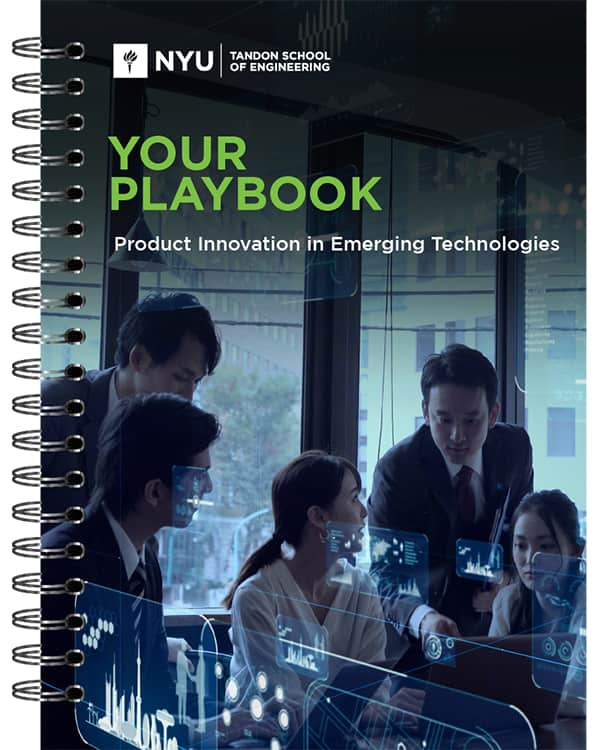 Decorative image relating to the program playbook to enhance the learning experience.