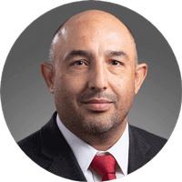 Faculty Member Ricardo Murcio